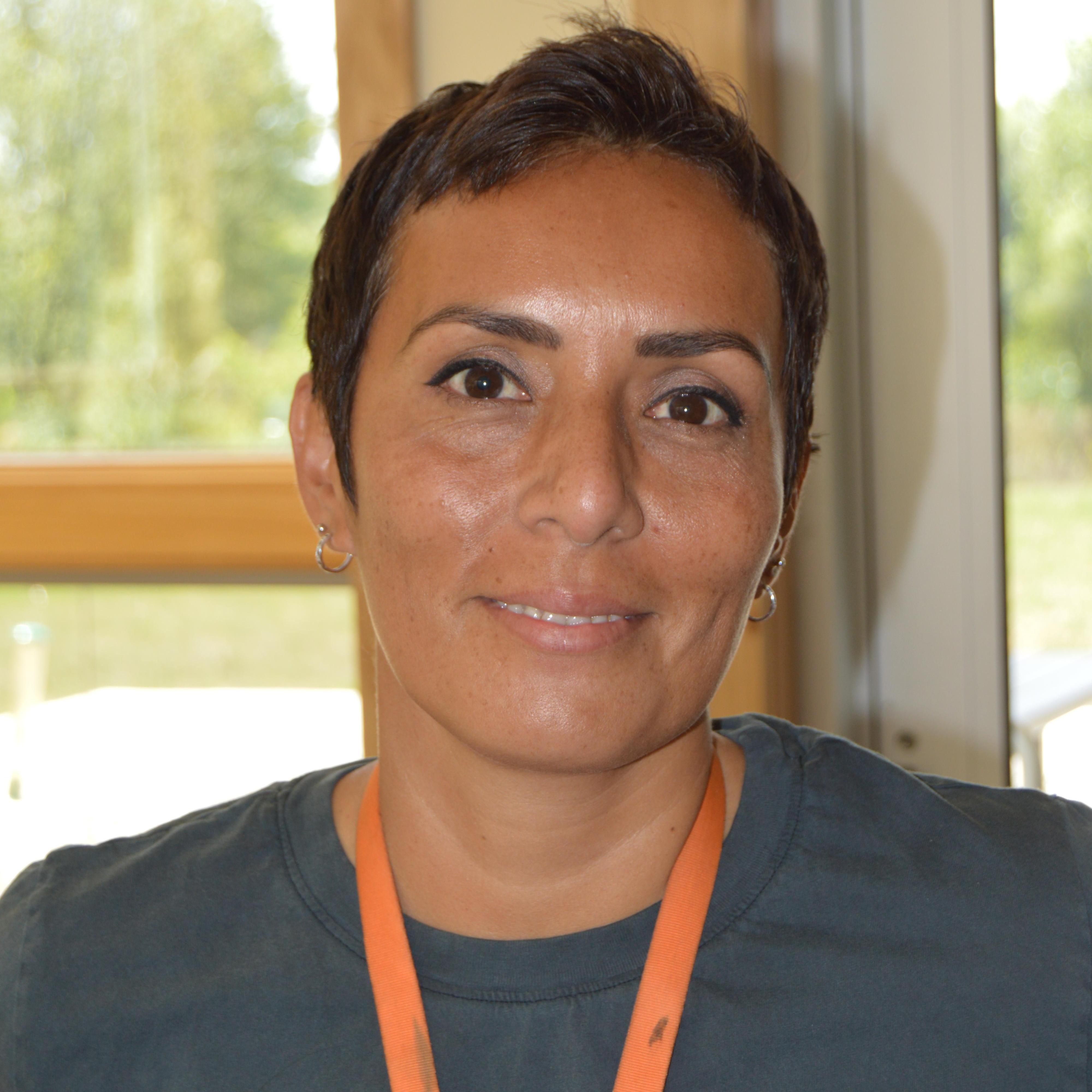 Liliana Morales's Profile Photo