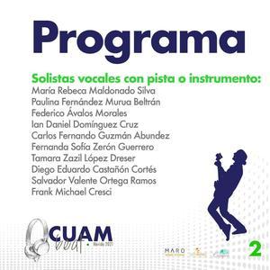 CUAM Beat