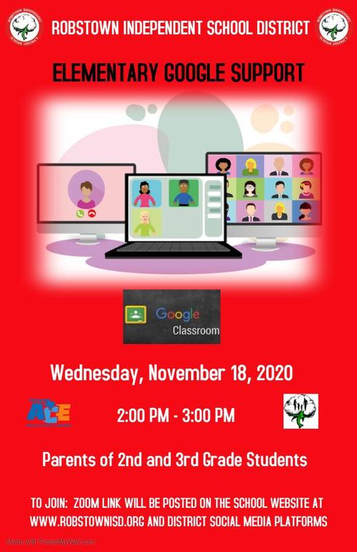 Elementary Google Tech Support Featured Photo
