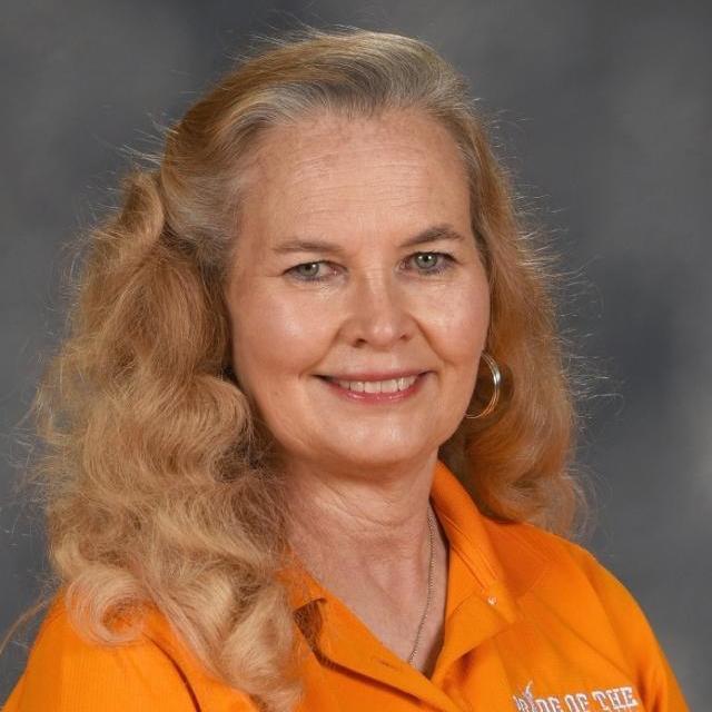 Ginger Henderson's Profile Photo