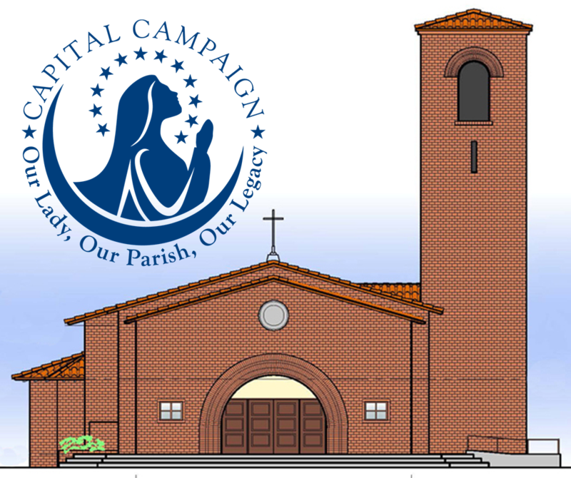 Capital Campaign Update Thumbnail Image