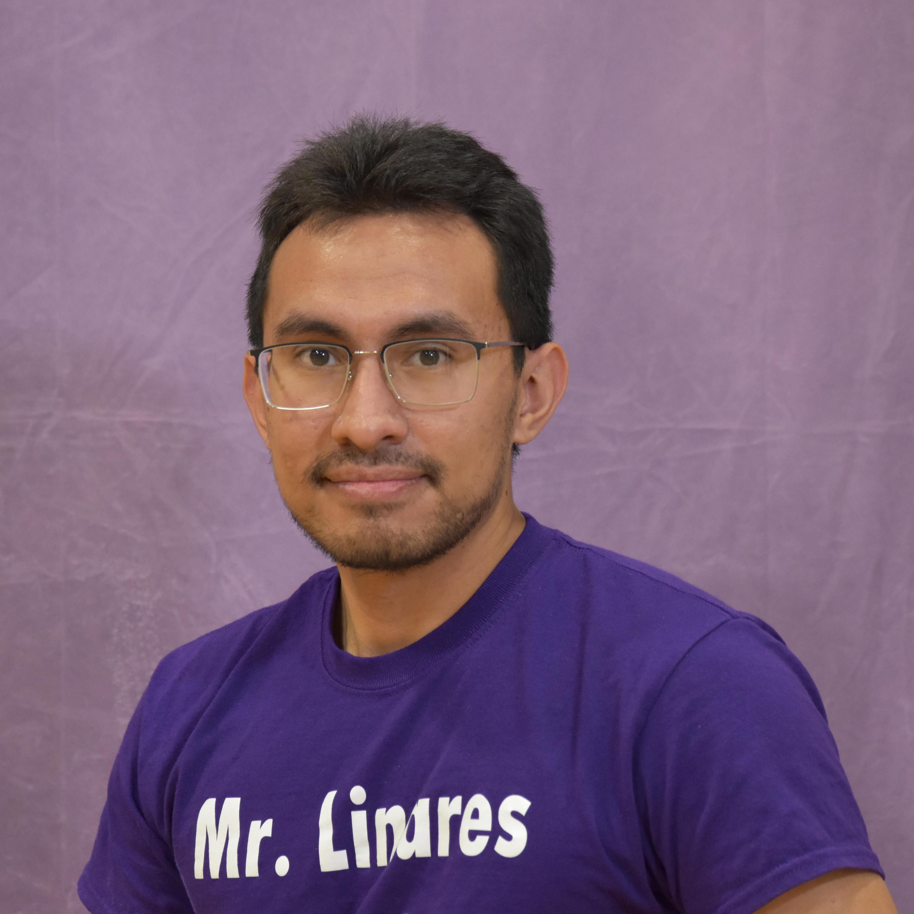 Joseph Linares's Profile Photo