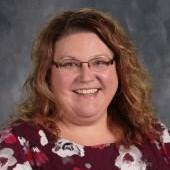 Wendy O'Neill's Profile Photo