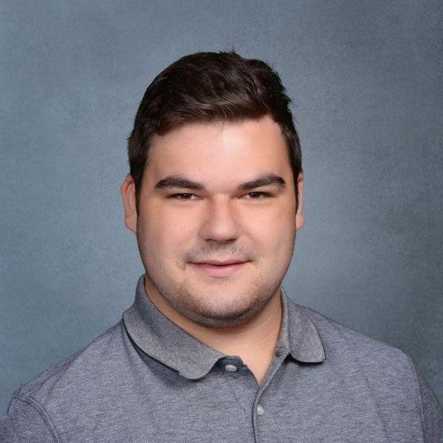Michael Darby's Profile Photo