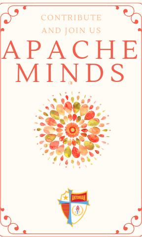APACHE MINDS