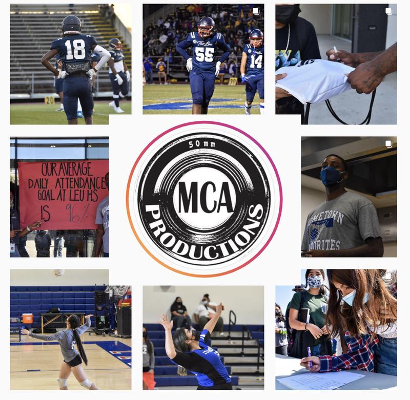 See MCA photos/videos