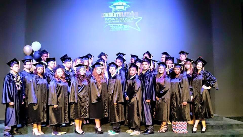 Moreno Valley Class of 2015