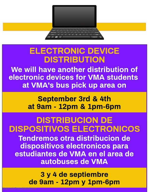 Electronic Device Distribution