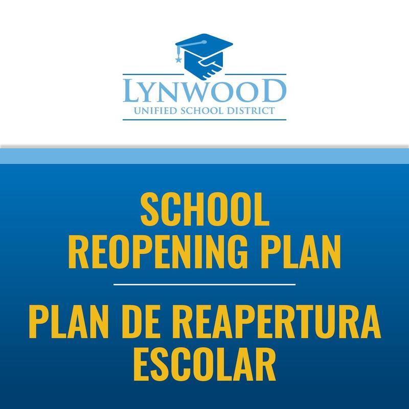 School Reopen Plan Featured Photo