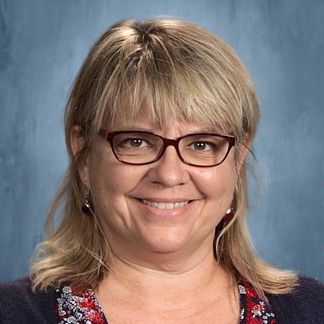 Carolyn Maffia's Profile Photo