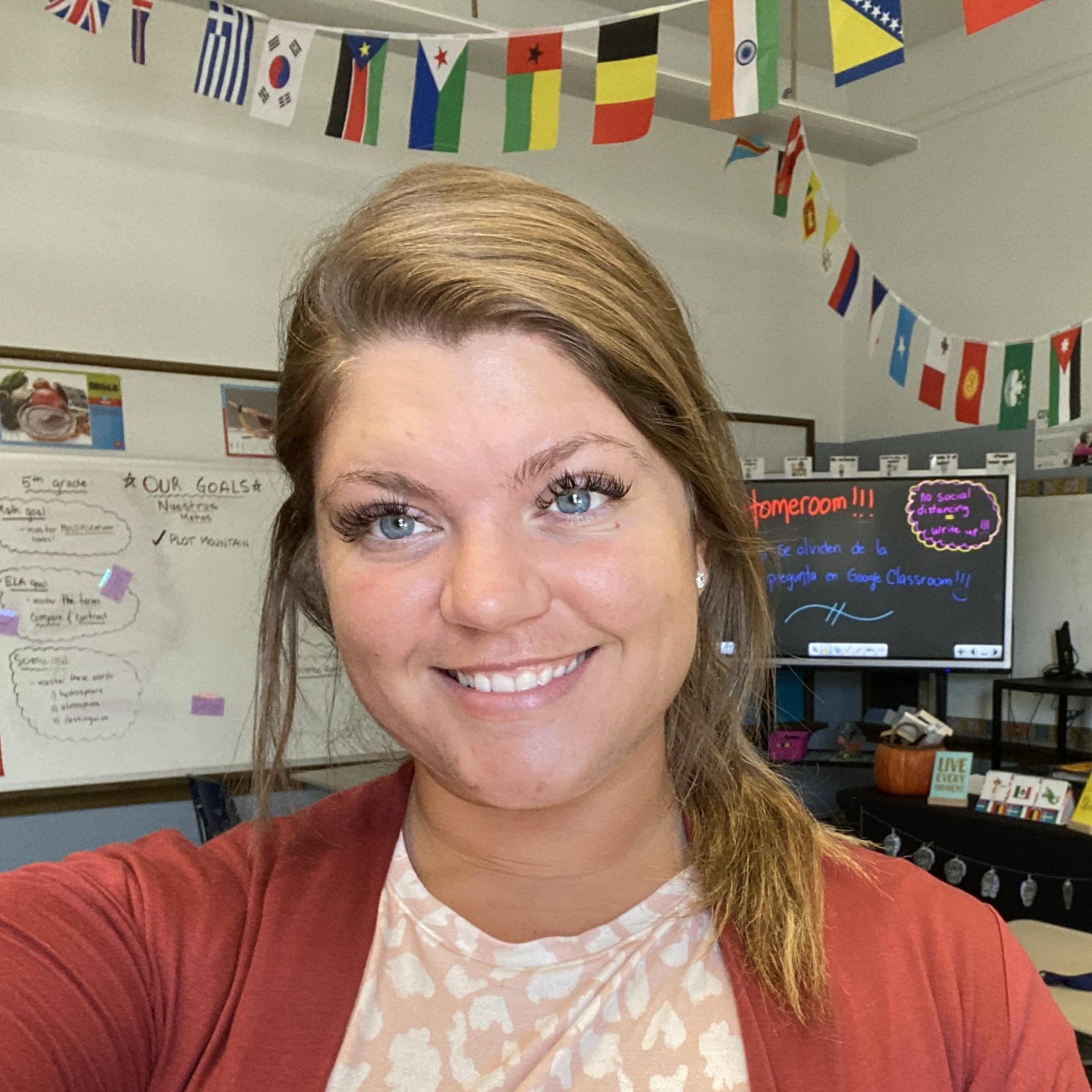 Brenda Perrella's Profile Photo