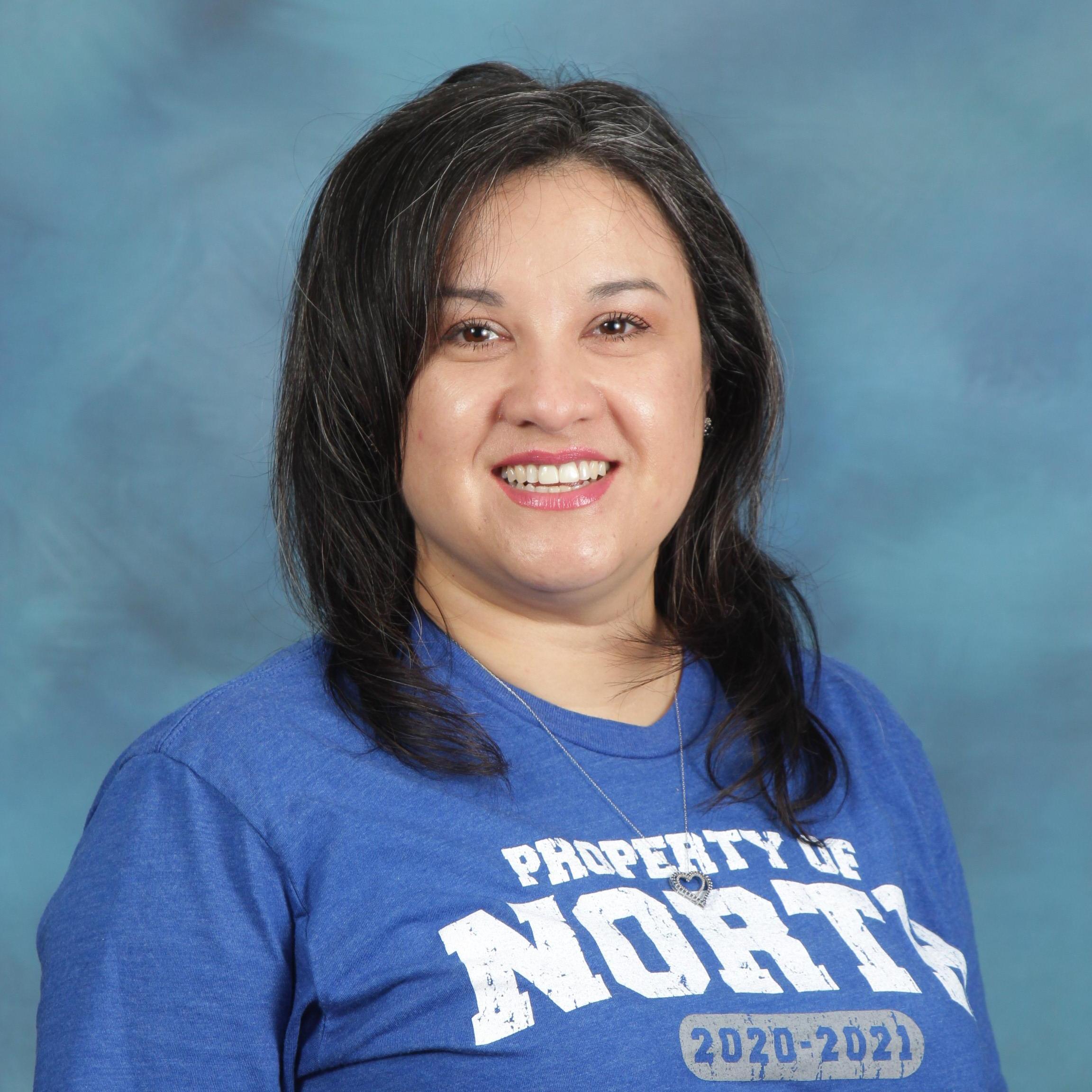 Dulce Lujan's Profile Photo