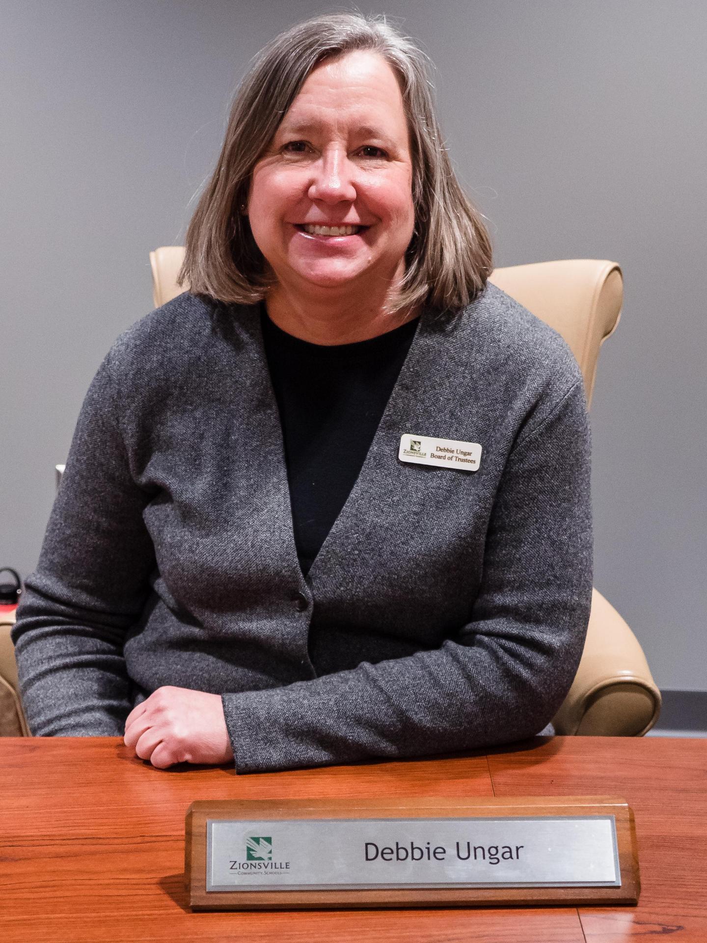 Mrs. Debbie Ungar