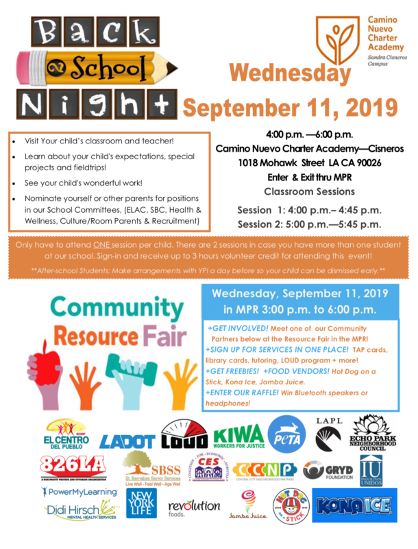 Back to School Night and Community Resource Fair.png