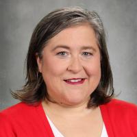 Julie Dulin's Profile Photo