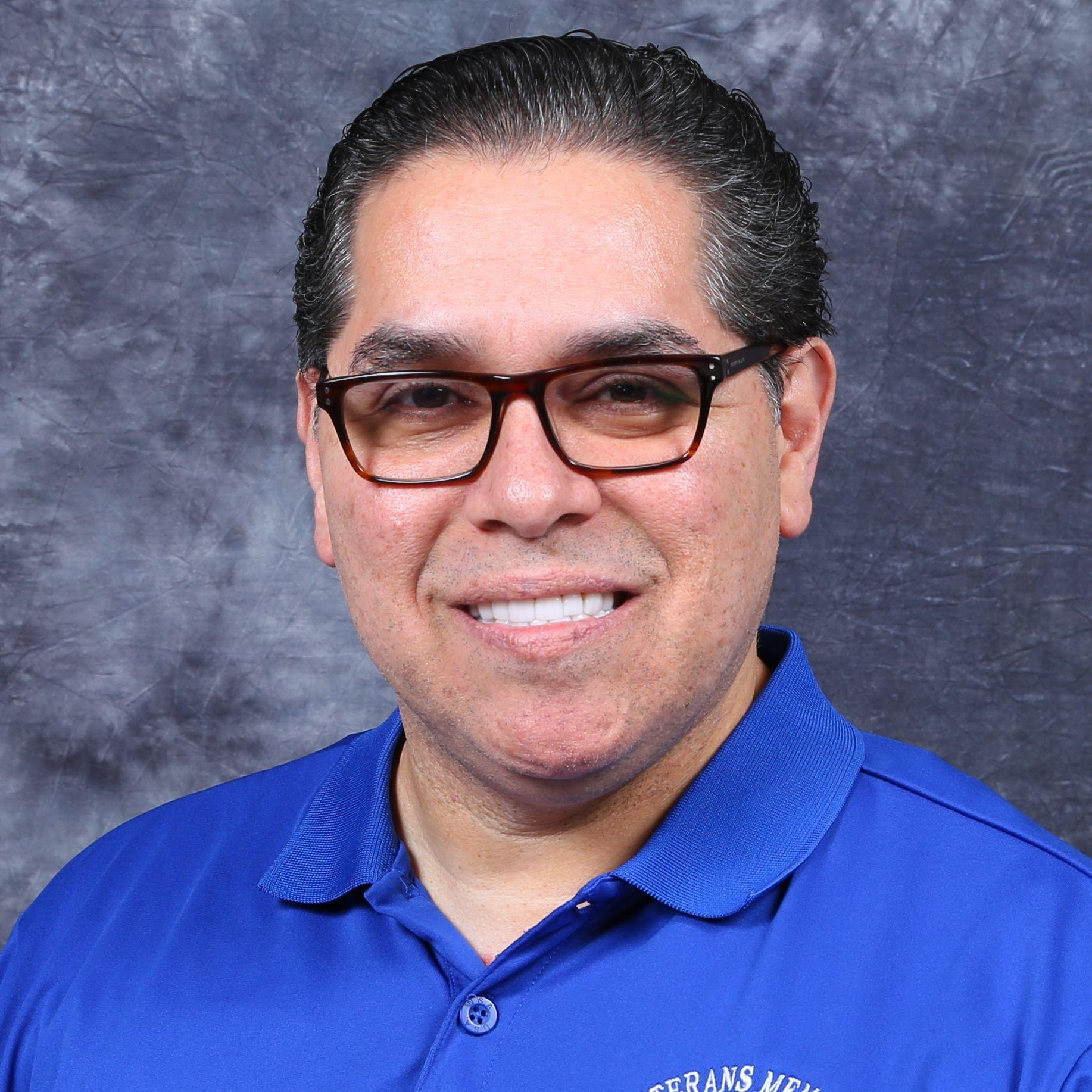George Garcia's Profile Photo