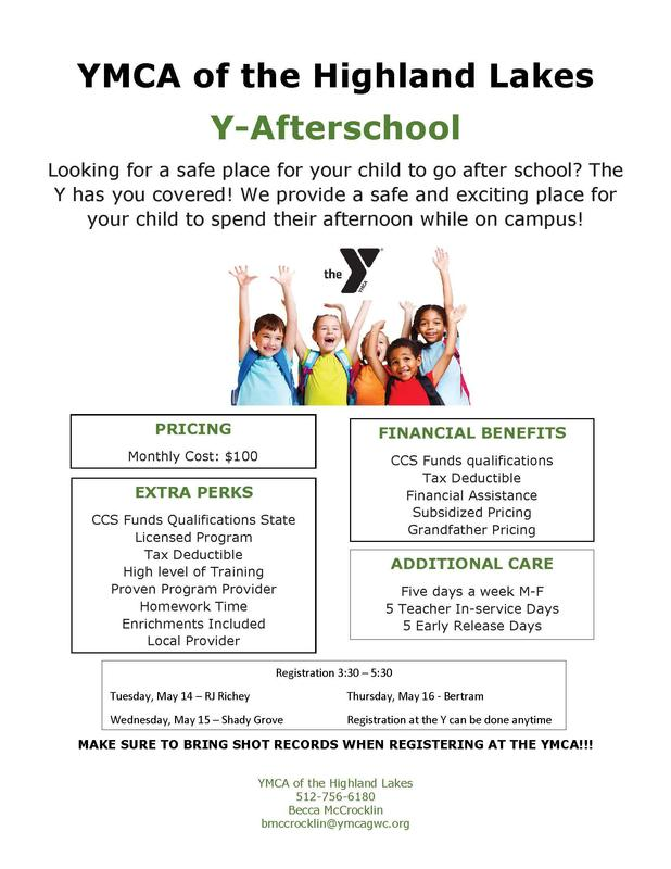 Are you looking for after-school care for the 2019-20 school year? Thumbnail Image