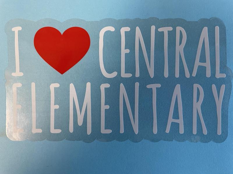 I (Heart) Central