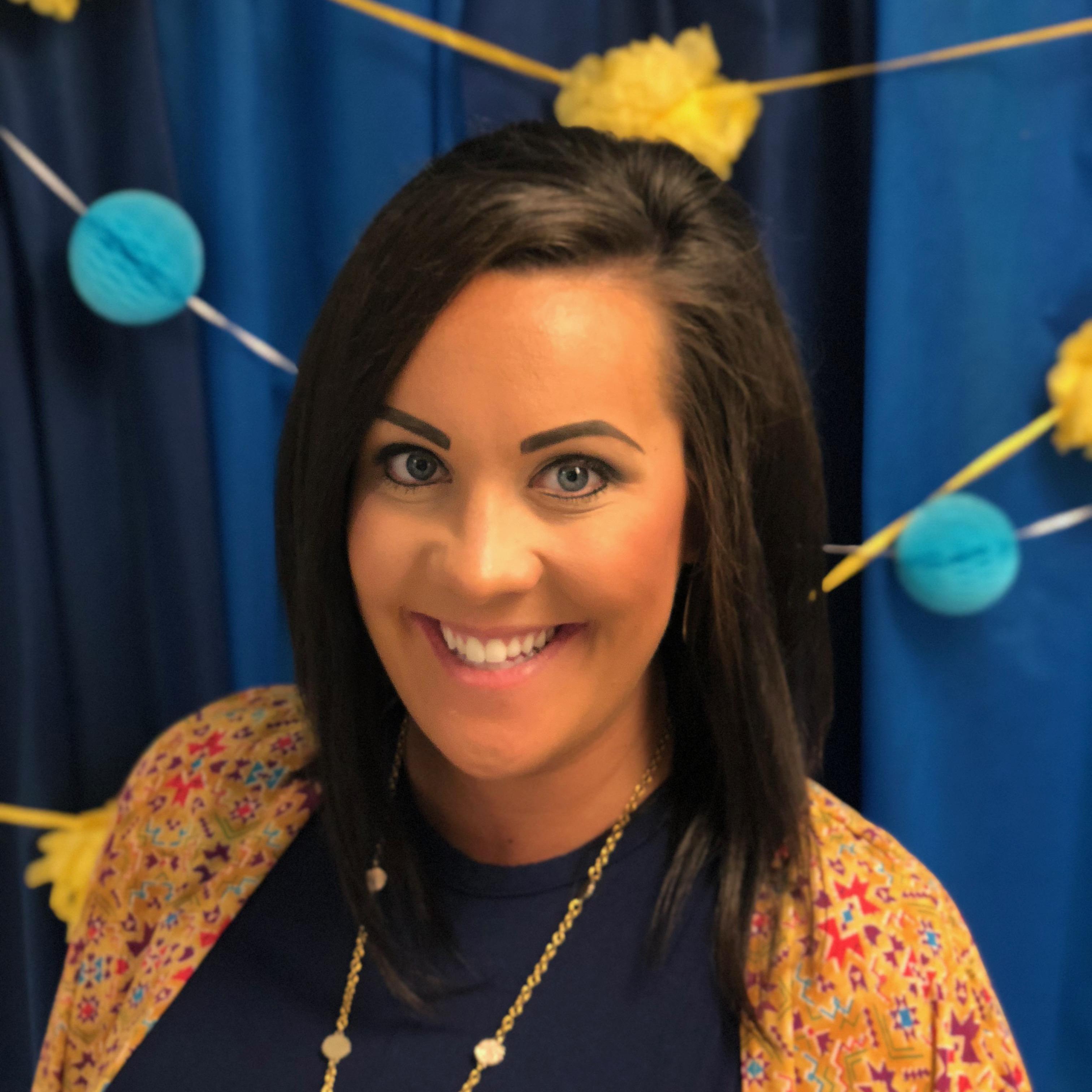 Jill Roberson's Profile Photo