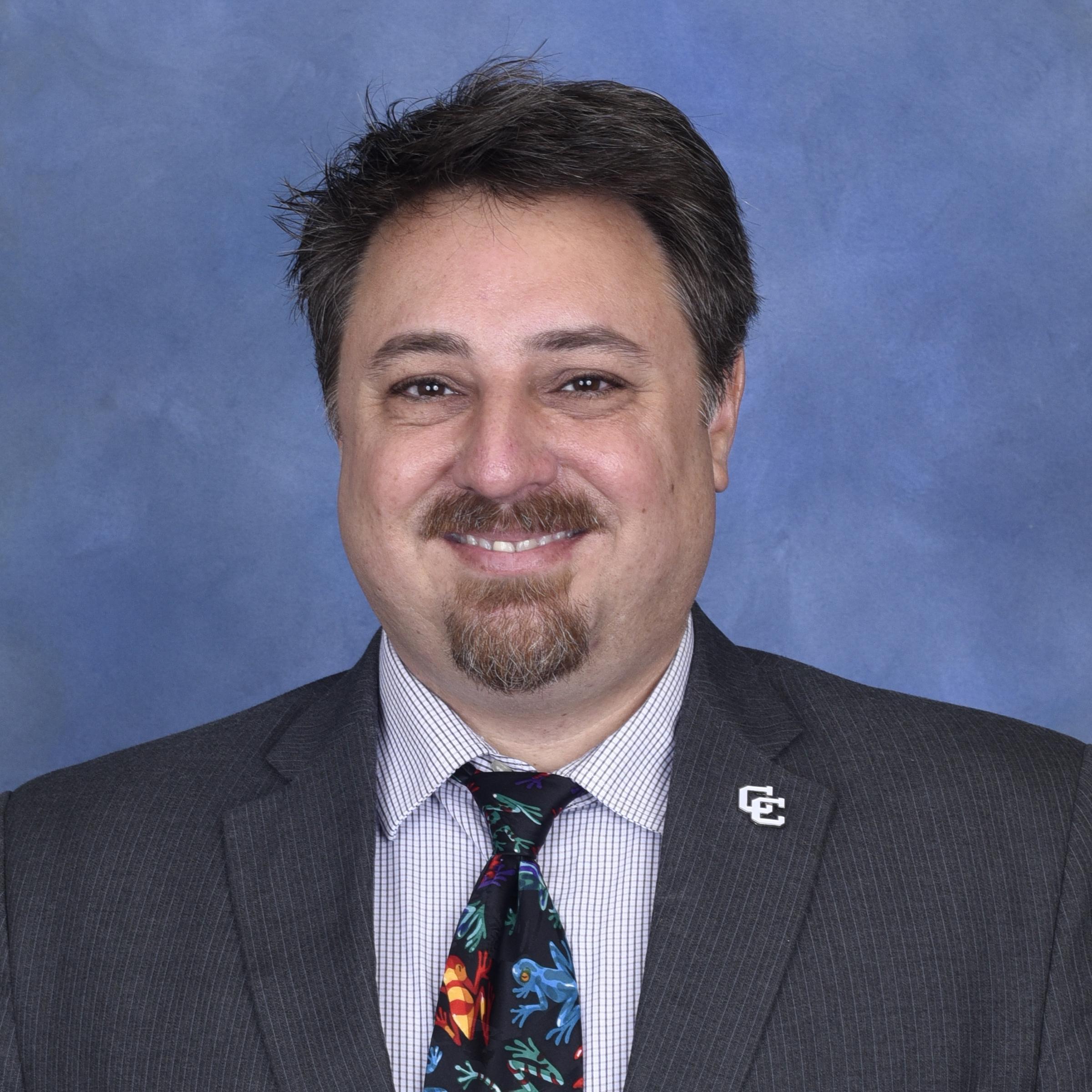 Michael Horwath's Profile Photo
