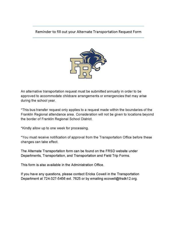 Alt Transportation Info 2021-22