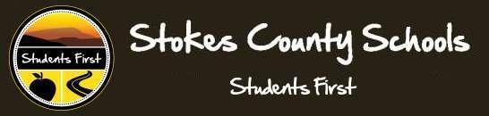 Stokes County Schools Logo