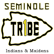 TRIBE logo with both