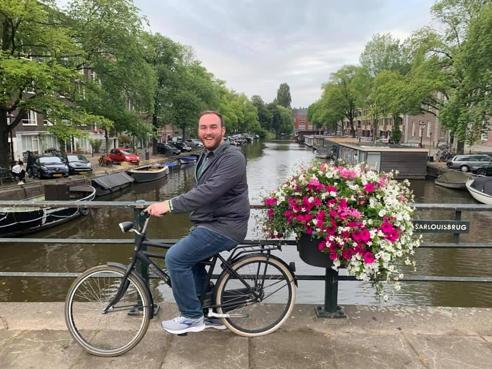 Amsterdam 2019