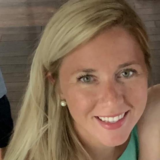 Kylie Ebbutt's Profile Photo