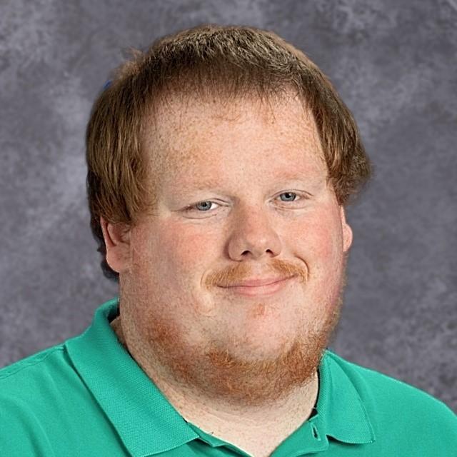 Ryan Wiley's Profile Photo
