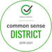 Common Sense District 2019-2021
