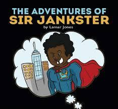 The Adventures of Sir Jankster