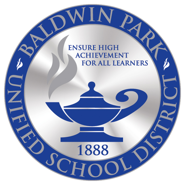 A Message from the Baldwin Park Unified School District