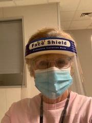 Nurse Herren