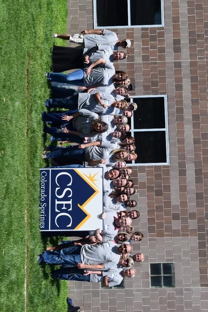 CSEC Staff