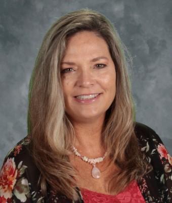 Mrs. Cynthia Cassady
