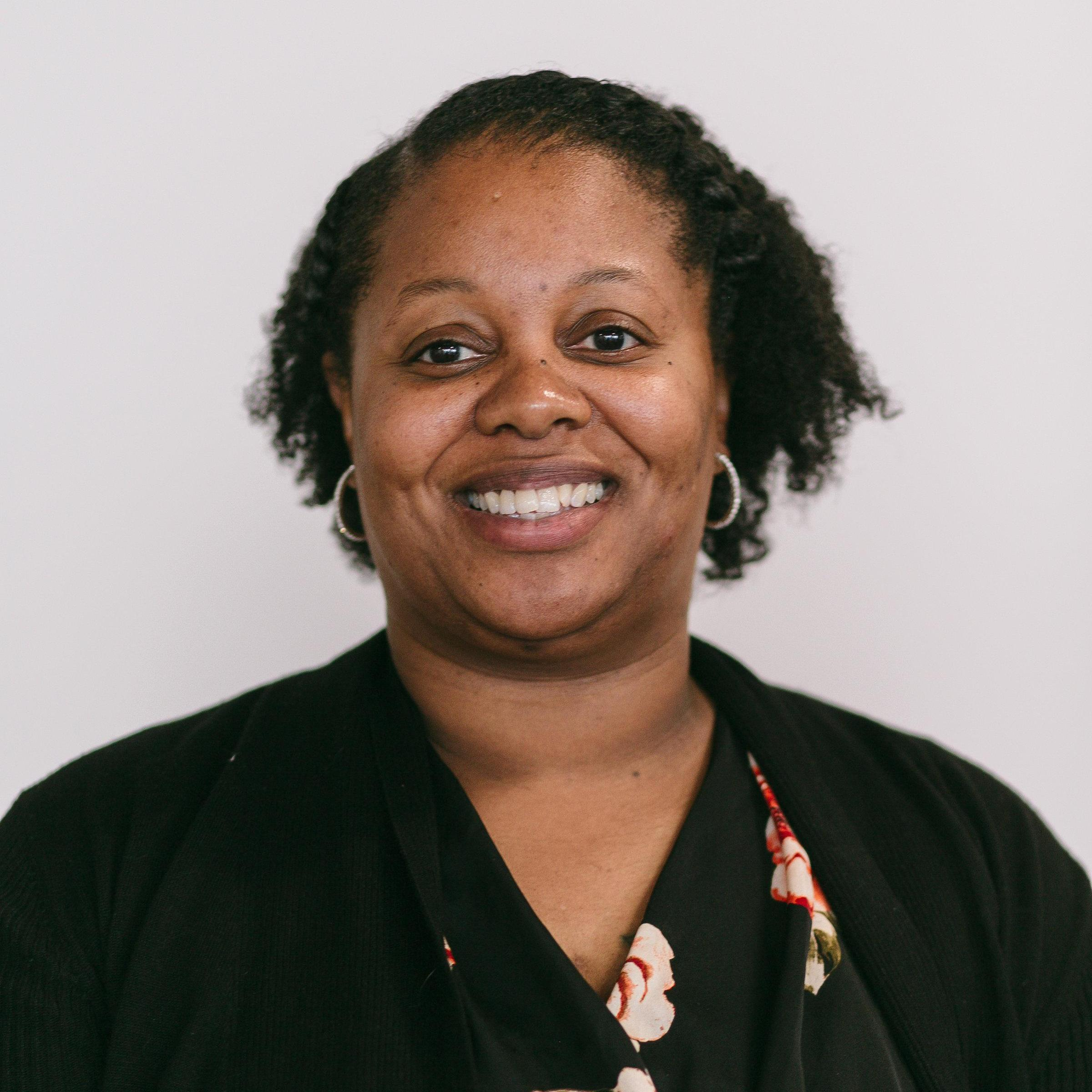 Octavia McLaurin's Profile Photo