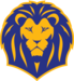 latimer lion logo