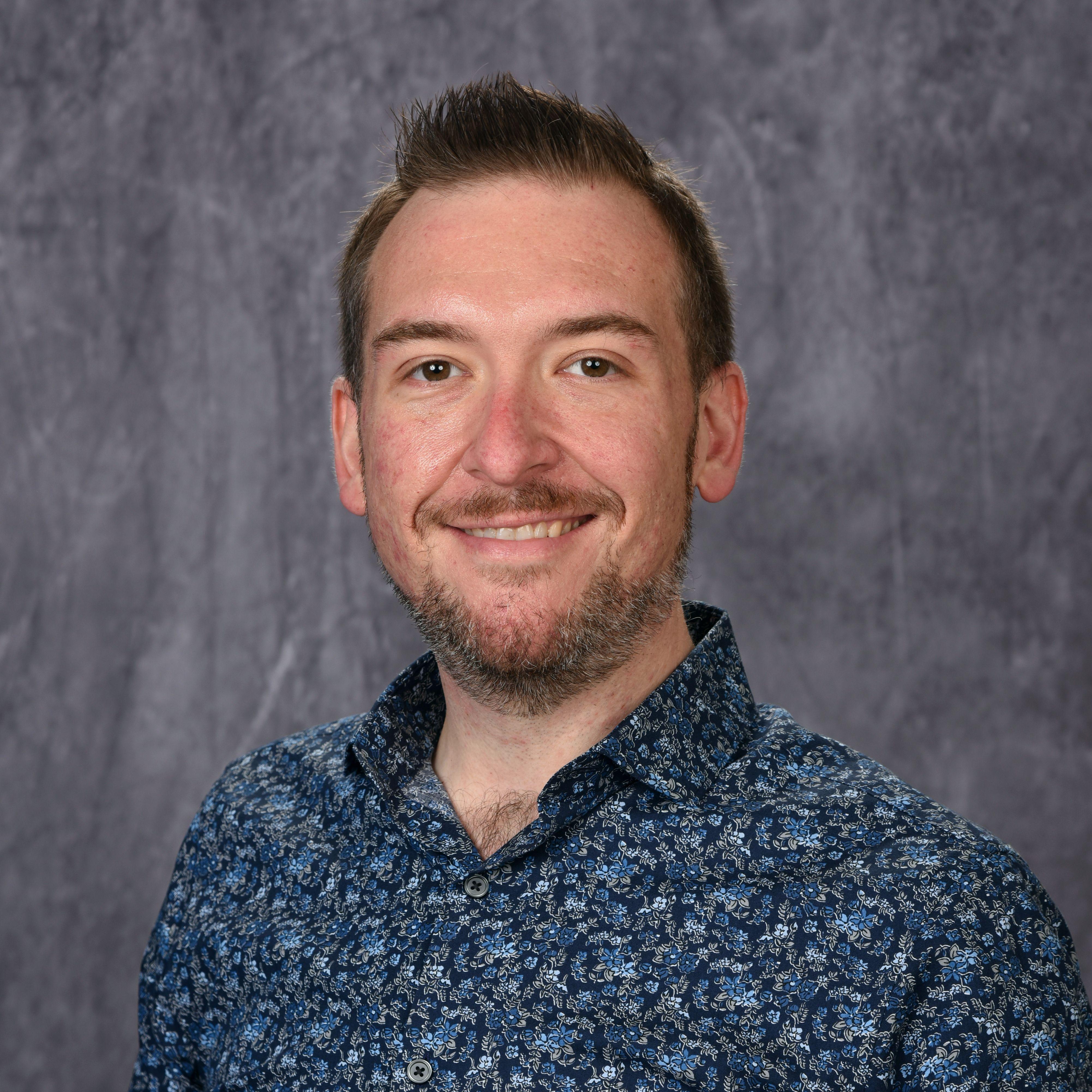 Eric Little's Profile Photo
