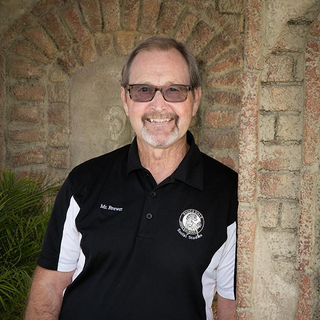 Dave Brewer's Profile Photo