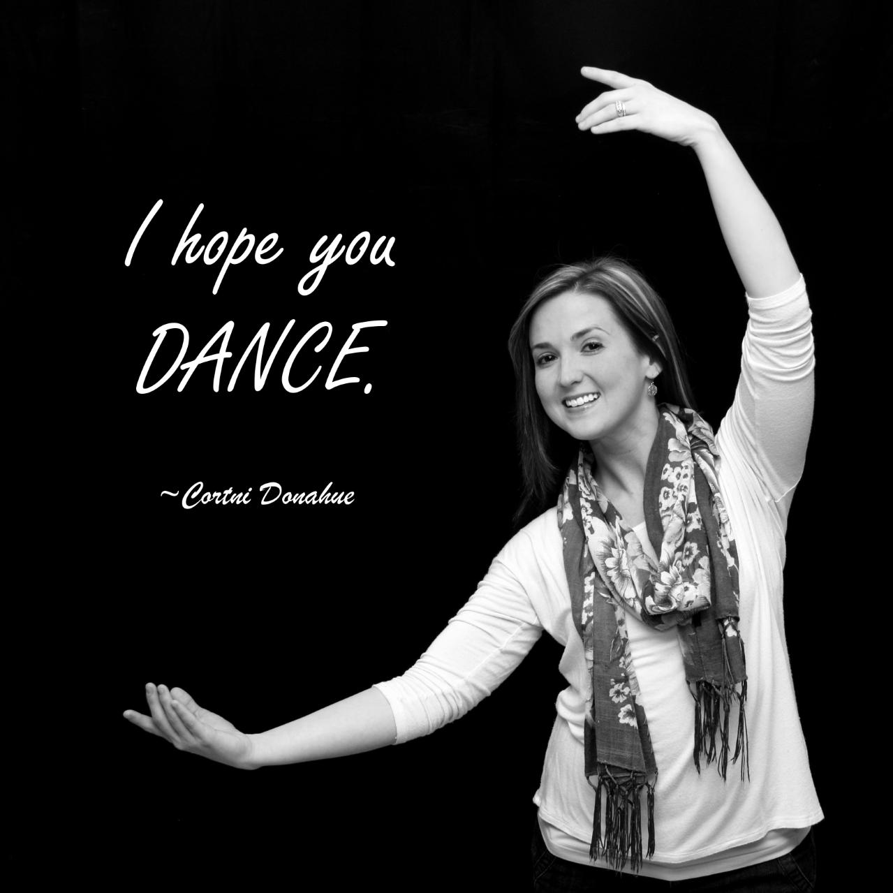 Cortni Donahue's Profile Photo
