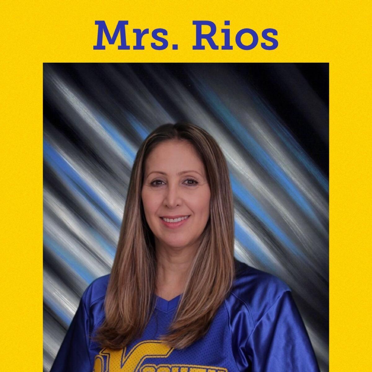Veronica Rios's Profile Photo