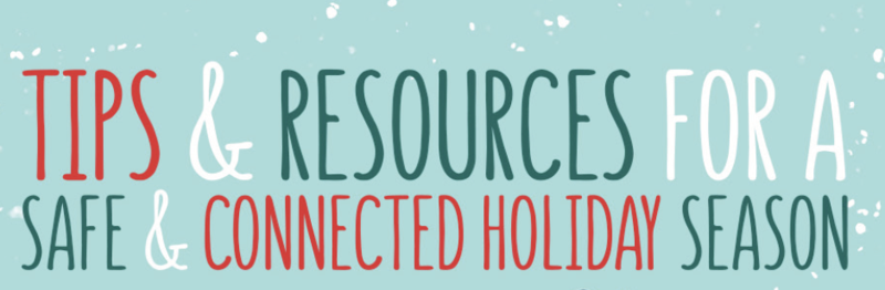 Tips and Resources for Handling Holiday Stress Thumbnail Image