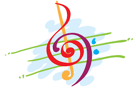 music note graphic
