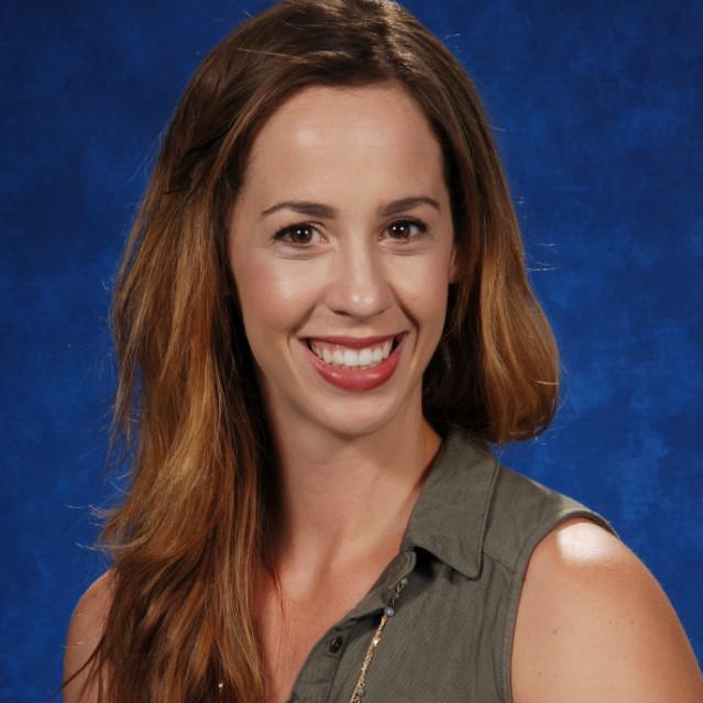 Sarah Spano's Profile Photo