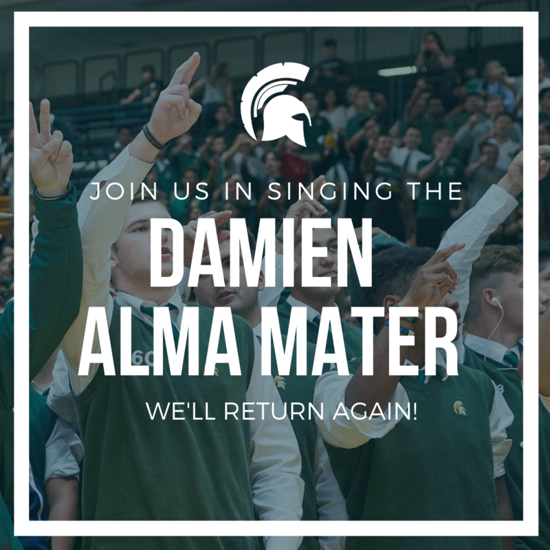 Join us for the Alma Mater Featured Photo