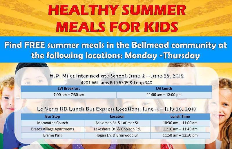 Summer Feeding Information Thumbnail Image