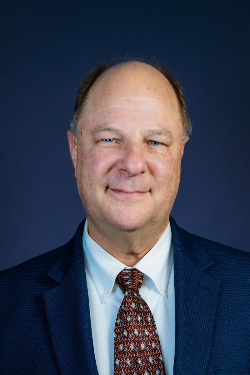 Dr. Douglas Wunneburger