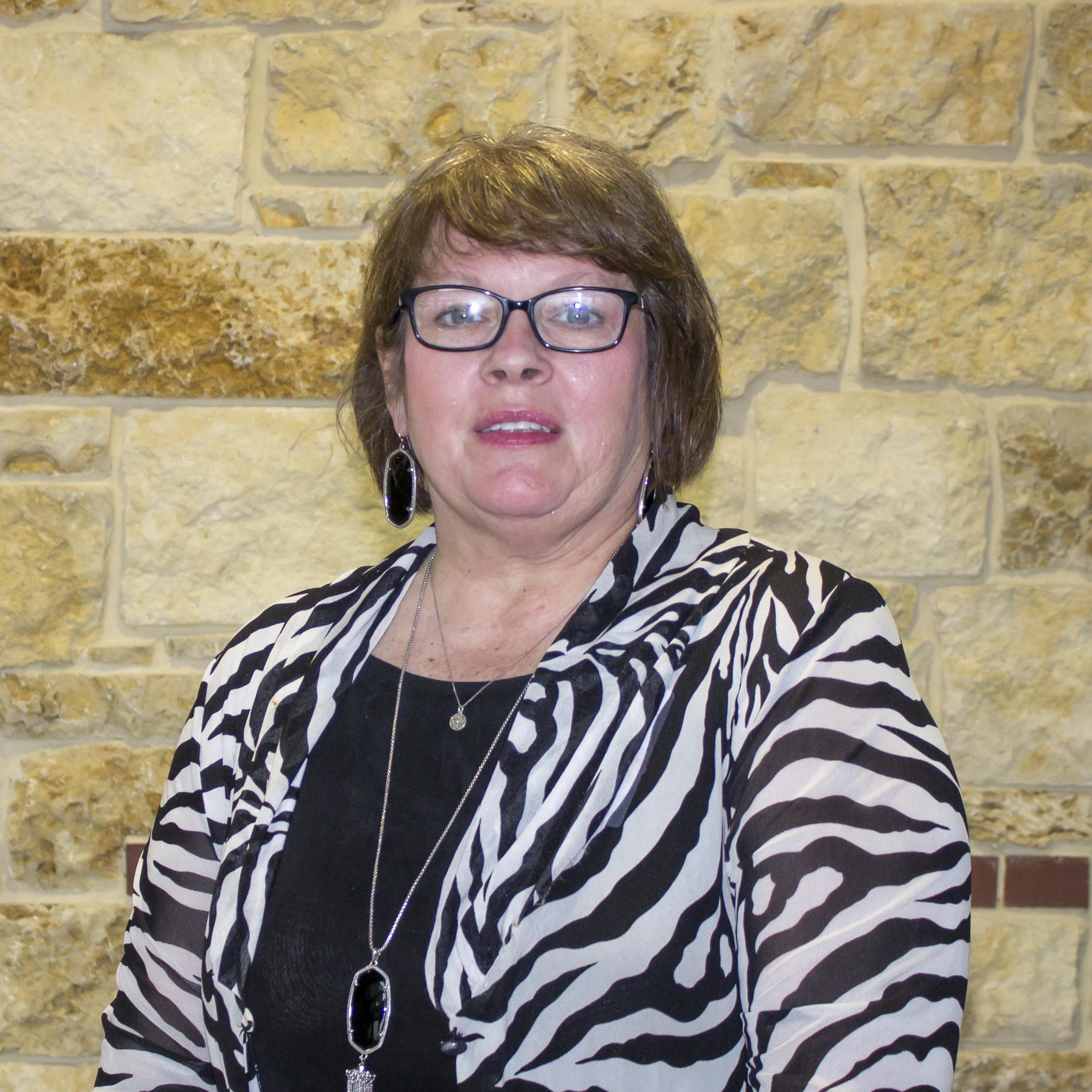 Sheila Alford's Profile Photo