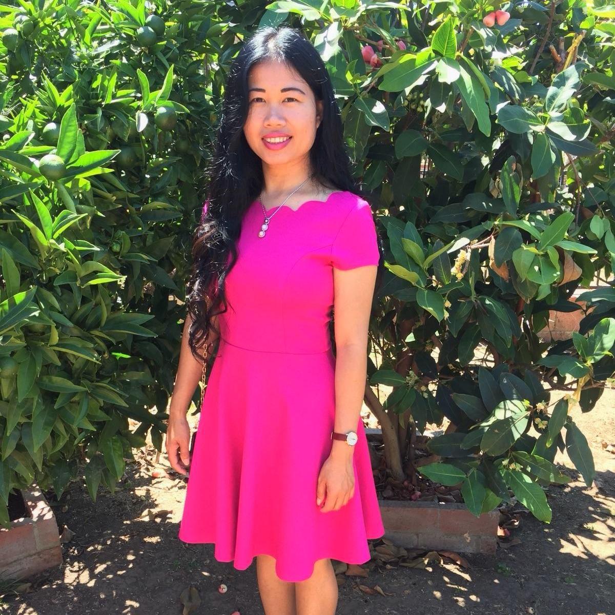 Phuong Nguyen's Profile Photo
